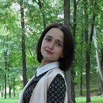 Анастасия Пушкина, 23, Россия, Кингисепп