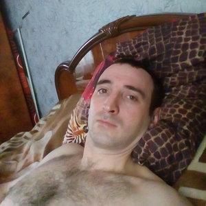 Андрей Мамба